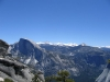 View from atop Yosemite Falls