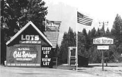 Coldsprings Office ca. 1956